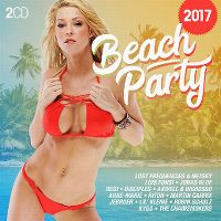 Cover  - Beach Party 2017 [VL]